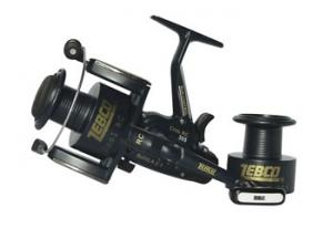 Fixed Spool Free Spool  Rear Drag fishing reel