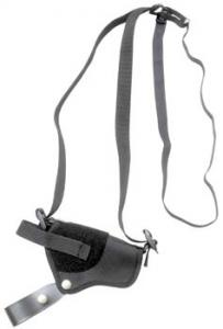 Nylon Shoulder Gun Holster